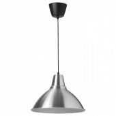 ФОТО Подвесной светильник,алюминий